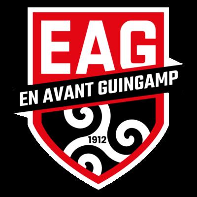 E.A Guingamp