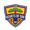 Hearts of Oak