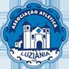 Luziania DF