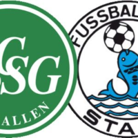 FC St.Gallen-Staad