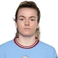 Lauren Hemp