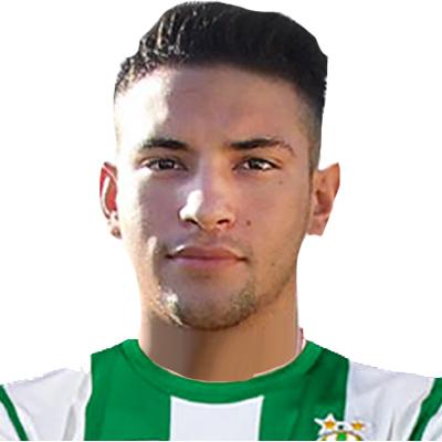 Matias Nicolas Garcia