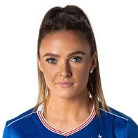Kirsten Reilly