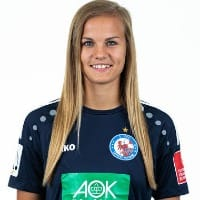 Anna Gasper