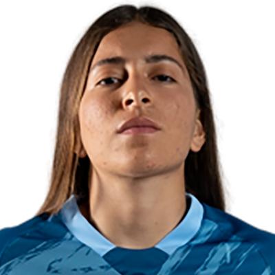 Danna Rodríguez