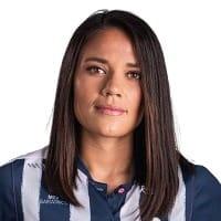 Rebeca Bernal