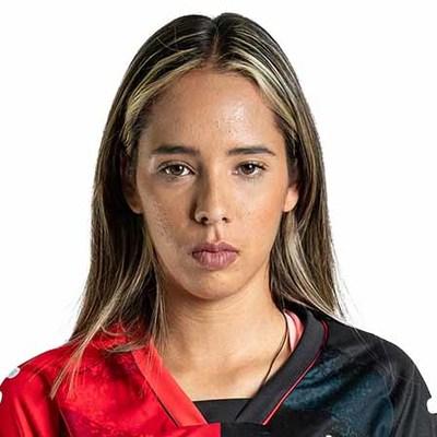 Valeria Razo