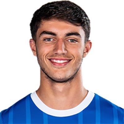 Luca Oyen