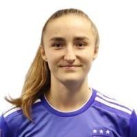 Sophie Peskett