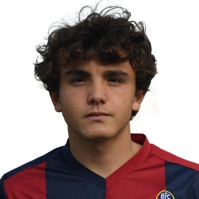 Leonardo Mazza