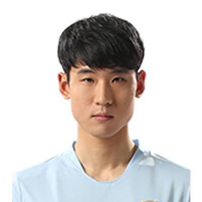 Jeong Jin-wook