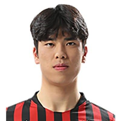 Jung Han-min