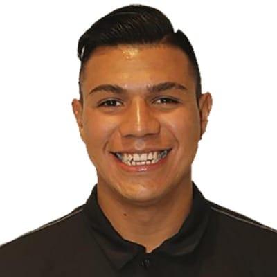 Brayton Vazquez