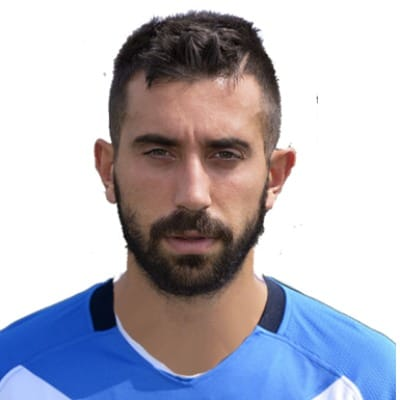 Luca Tremolada