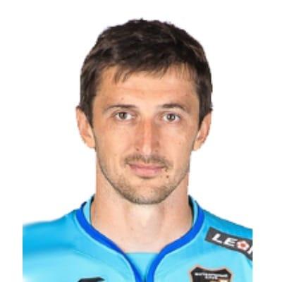 Yaroslav Godzyur