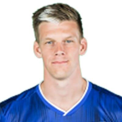 Kasper Enghardt