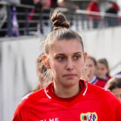 Ana Vallés