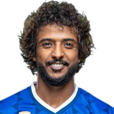 Yasir Al Shahrani