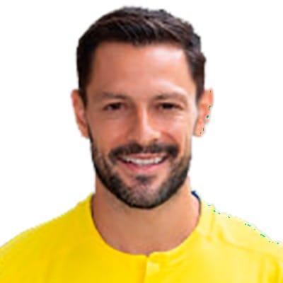 Alberto De La Bella