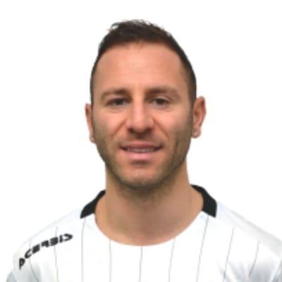 Antonio Di Gaudio
