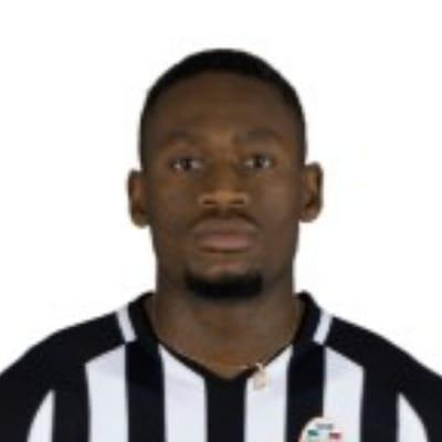 Maecky Ngombo