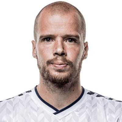Nicolai Poulsen