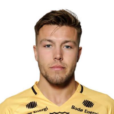Fredrik Bjorkan