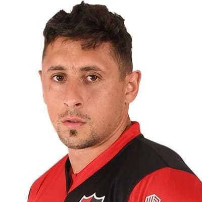 Armando Mendez