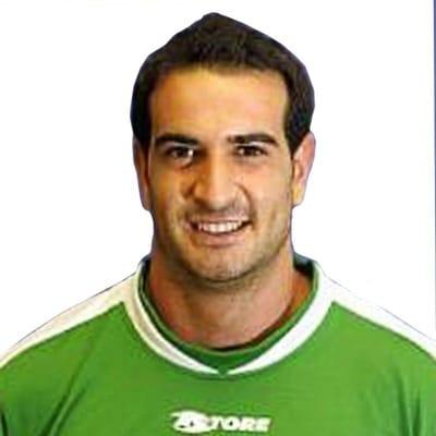 Tono Ramirez