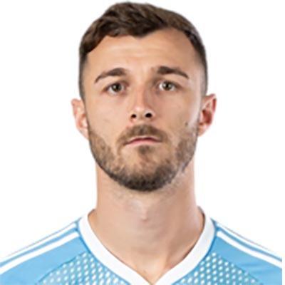 Aleksandar Cavric