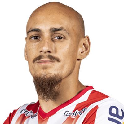 Nicolas Sosa