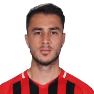 Halil Ibrahim Pehlivan