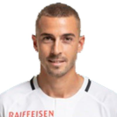 Marco Schonbachler