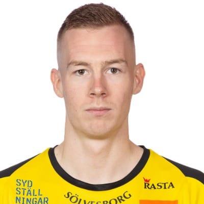 Gisli Eyjolfsson