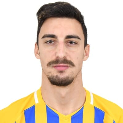 Milos Stanojevic