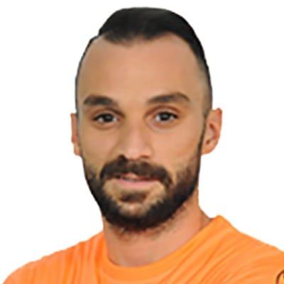 Cenk Ahmet