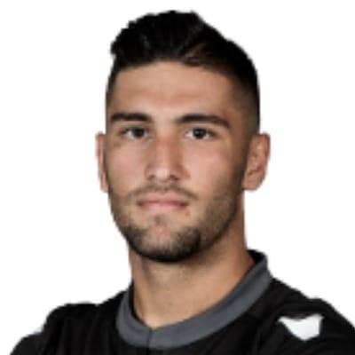 Alexandros Gargalatzidis