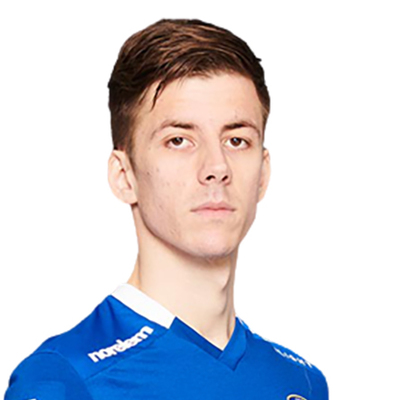 Luka Ilic
