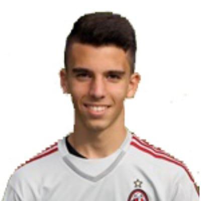 Matteo Soncin