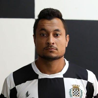 Anderson Correia