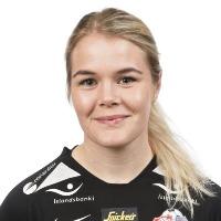 Arna Sif Asgrimsdottir
