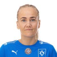Malfridur Erna Sigurdardottir