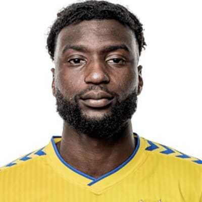 Kevin Tshiembe