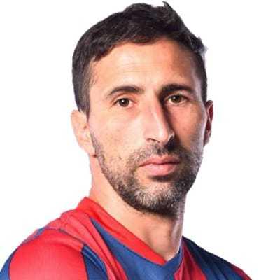Alejandro Donatti