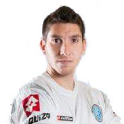 Pablo Heredia