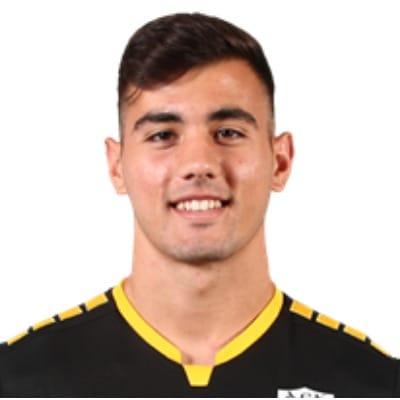 Georgios Giannoutsos