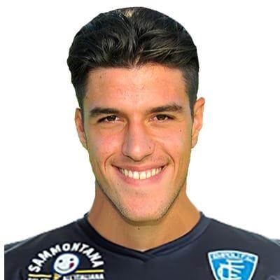 Diego Borghini
