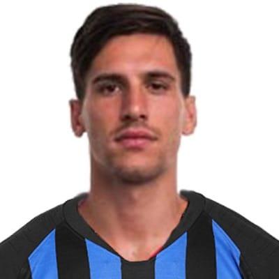 Niccolo Belloni