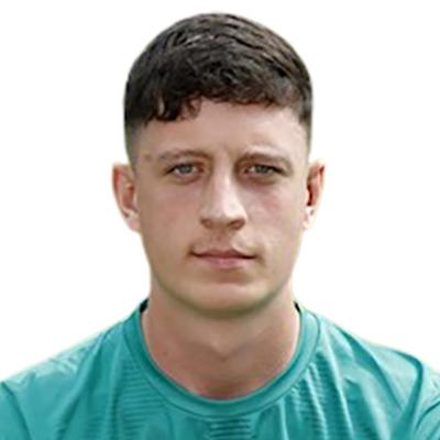 Robbie Hemfrey