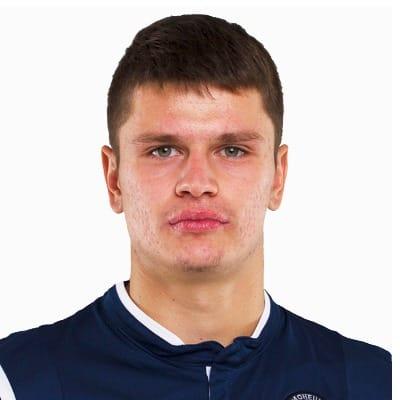 Yevgeniy Tsymbalyuk